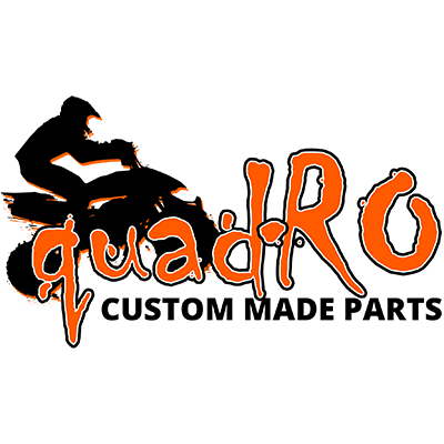 quad-Ro Custom Made Parts