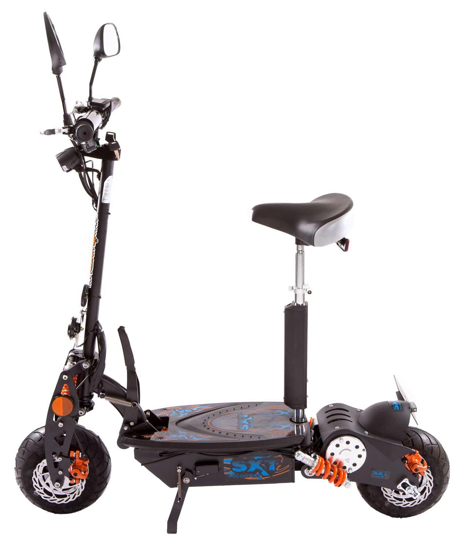 sxt500 eec elektro scooter auf quad ro. Black Bedroom Furniture Sets. Home Design Ideas