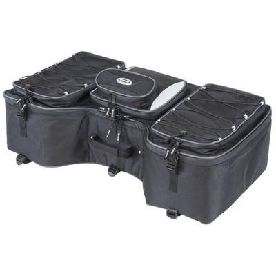 SHAD ATV BAG 100, Transporttasche hinten, schwarz