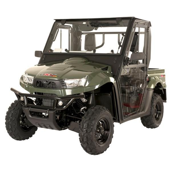 Beheizte Fahrerkabine nur für Kymco UXV 700i