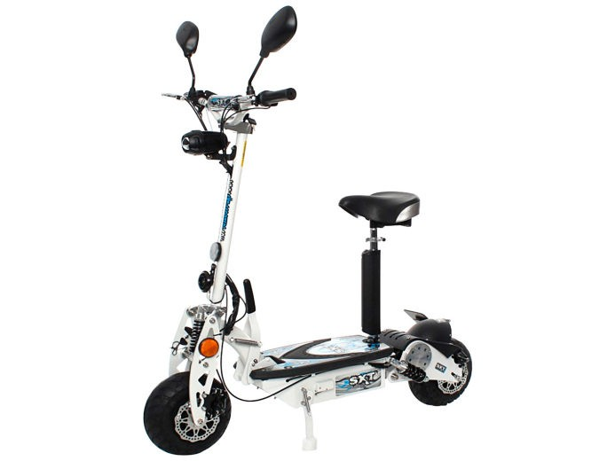 sxt500 eec elektro scooter auf quad ro. Black Bedroom Furniture Sets. Home Design Ideas