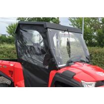Kymco UXV 450 Frontscheibe mit Wisch- und Waschanlage