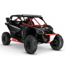 Can-Am Maverick X3 Frontbumper