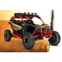 Can-Am Maverick X3 Front Pre-Runner Bumper