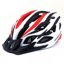 White Black Red
