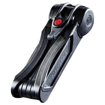TRELOCK Faltschloß FS 500/90 Toro black
