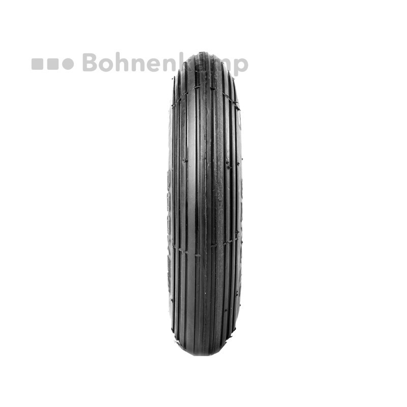 Deli Reifen 3.50 - 8 S-379 (Rille)