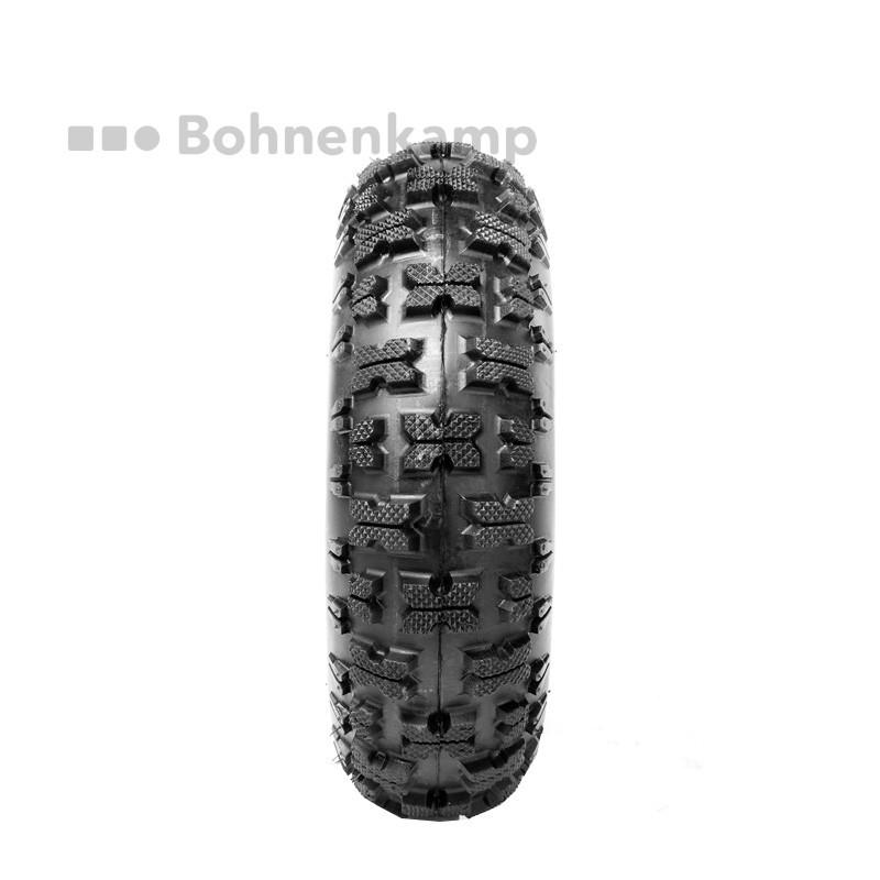Kenda Reifen 4.10 / 3.50 - 6 K398A Polar Trac (Block)