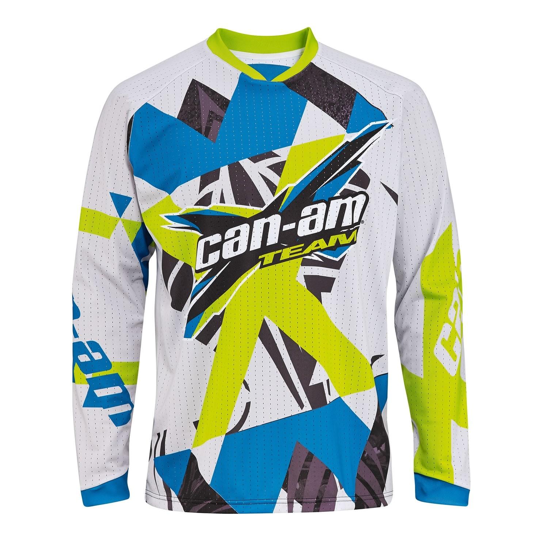 Can-Am X Race Trikot