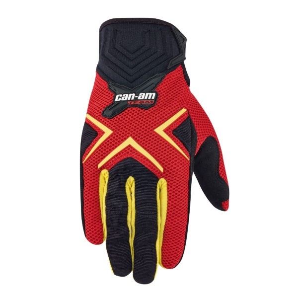 Can-Am X-Racing Handschuhe