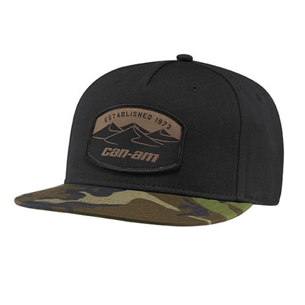 Can-Am Base Cap Dunes Cap