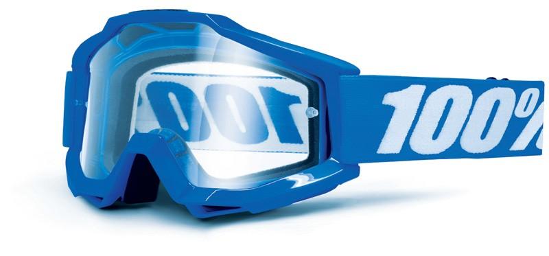 Cross Brille Accuri Reflex Blue