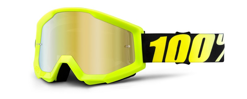 Cross Brille Strata Extra Neon Yellow