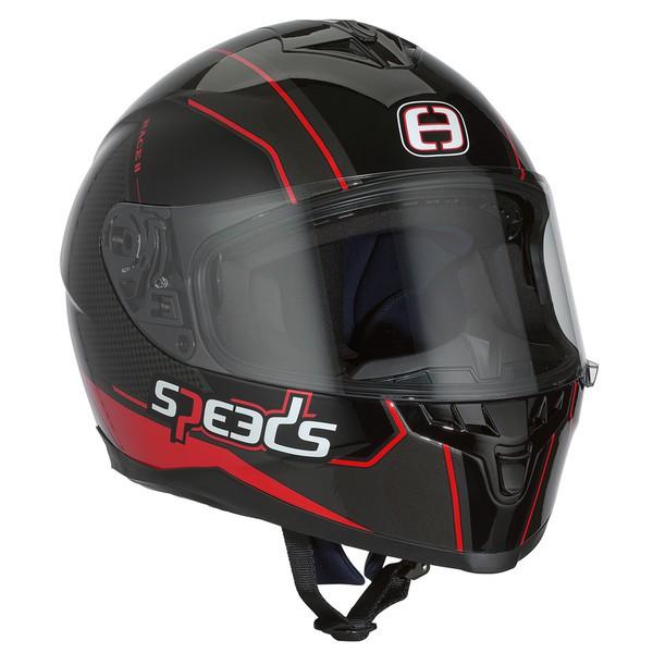 Speeds Helm race II