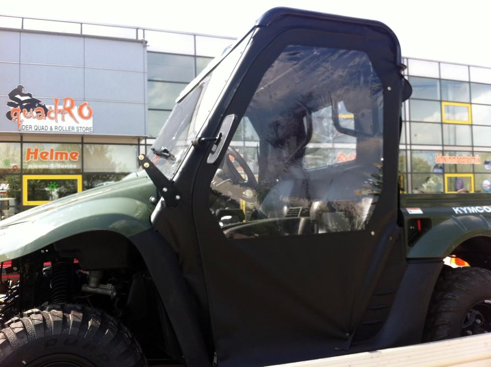 Kymco UXV 500 Side by Side Türen
