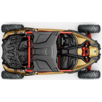 Can-Am Maverick X3 Dach / Roof
