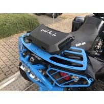 Can Am Renegade Gepäckträger mit LinQ System