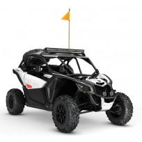 Dune Front Bumper Can-Am Maverick X3
