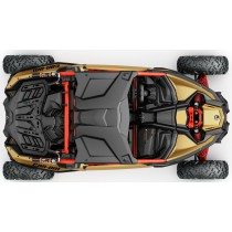 Can-Am Maverick X3 Dach / Aluminium Roof