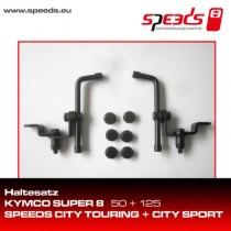 Haltesatz SPEEDS zu SB6201 u. 04 f. Super-8 2013