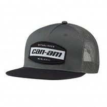 Can-Am Base Cap Shopster-Kappe