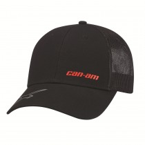 Can-Am Base Cap
