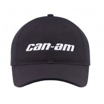 Can-Am Base Cap classic curved