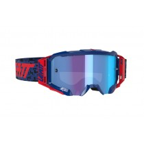 Cross Brille Velocity 5.5 Iriz royal-blau verspiegelt