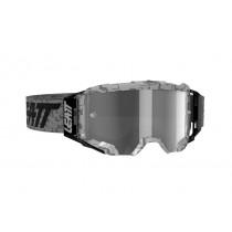 Cross Brille Velocity 5.5 steel-hellgrau