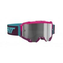 Cross Brille Velocity 4.5 neon pink-klar