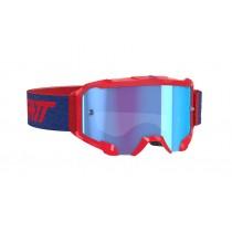 Cross Brille Velocity 4.5 rot-blau