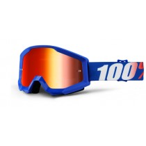 100% Cross Brille Strata Extra Nation