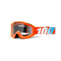 100% Cross Brille Strata Junior Orange