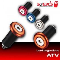 Speeds Lenkergewicht ATV