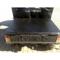 Kymco UXV 500 Ladeflächenabdeckung