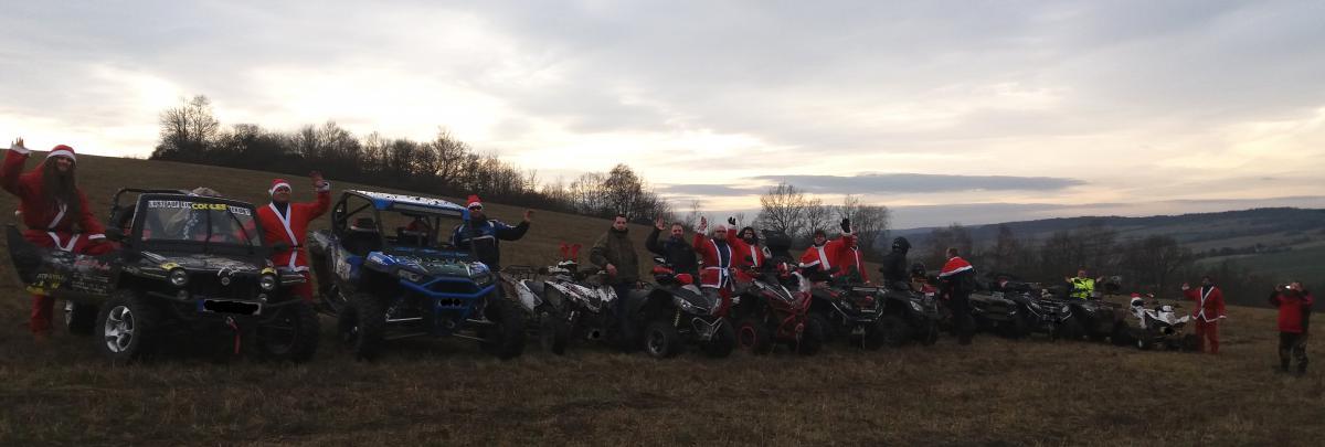 Weihnachtsausfahrt 2016