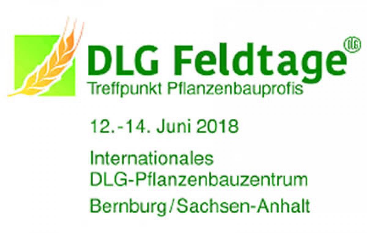 DLG Feldtage 2018
