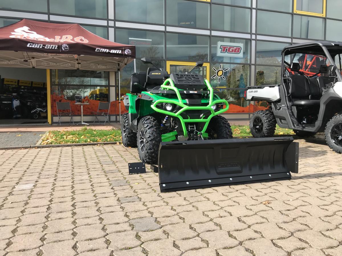 Stels 850 ATV 4x4 LOF