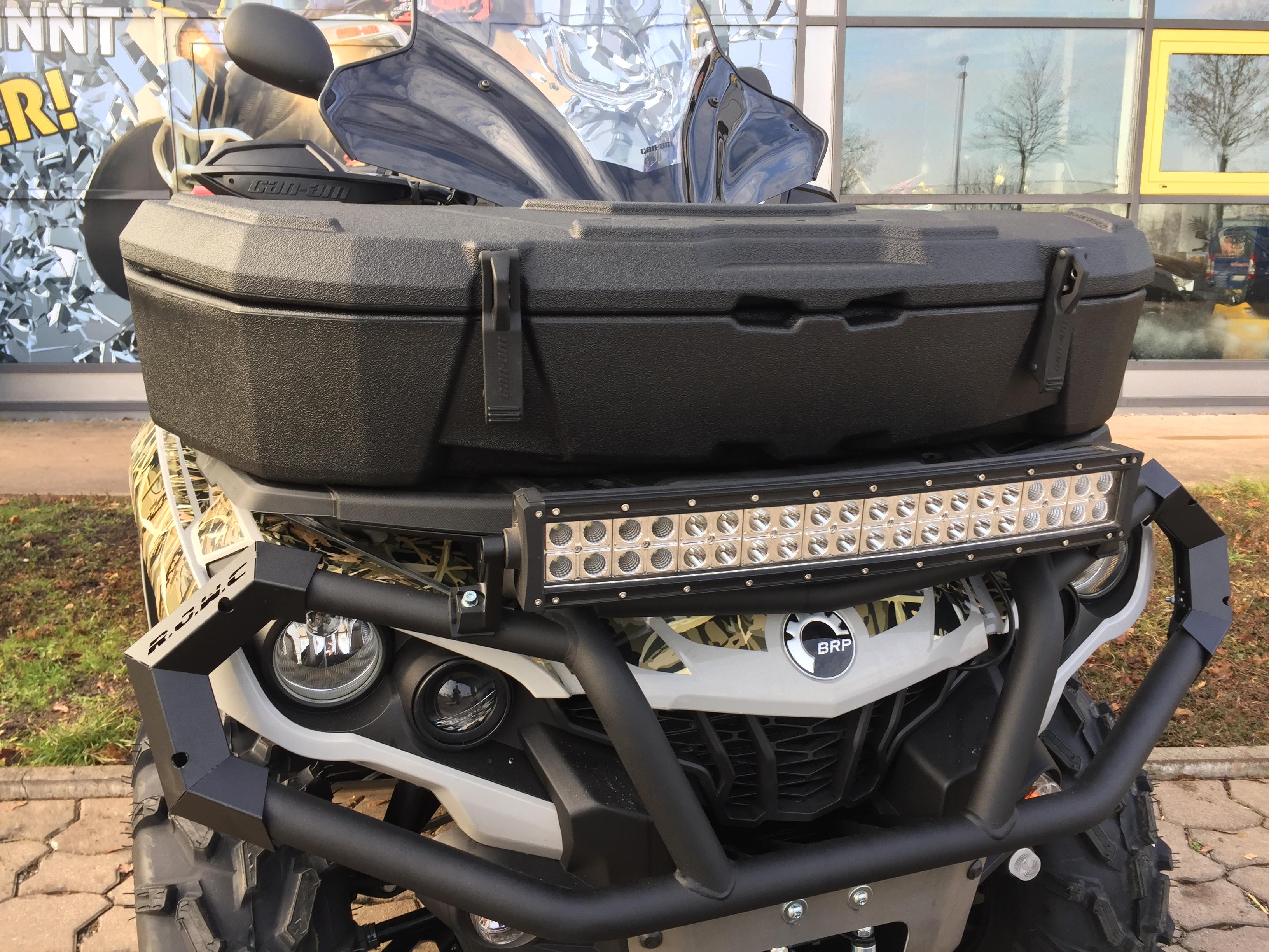 Can Am Outlander 6x6 LED Bar